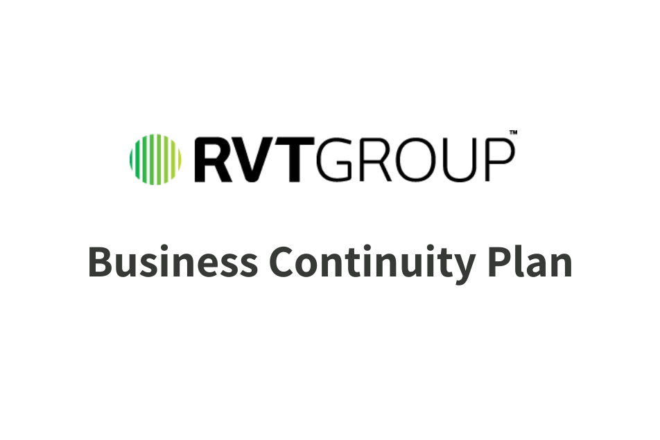 Business Continuity Plan Covid 19 Graphic