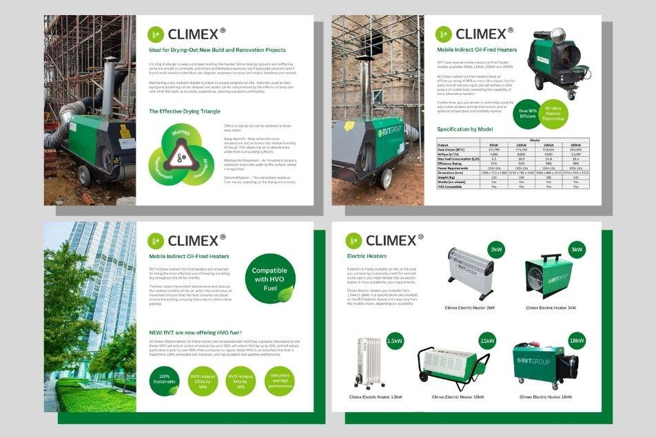 News Image for Climex Brochure