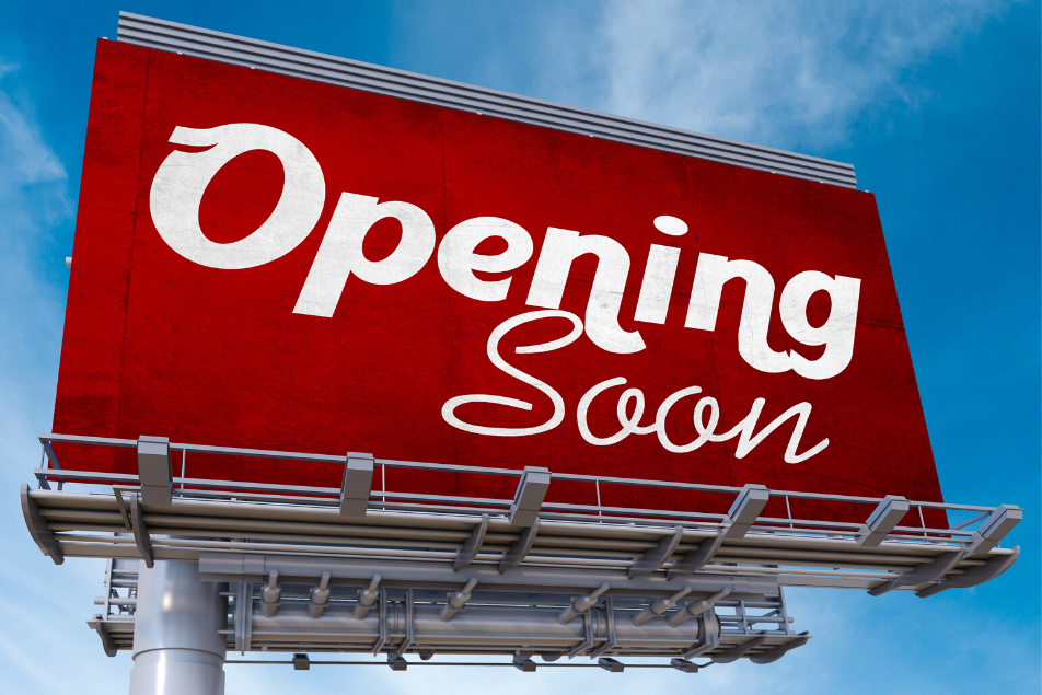 News image opening soon
