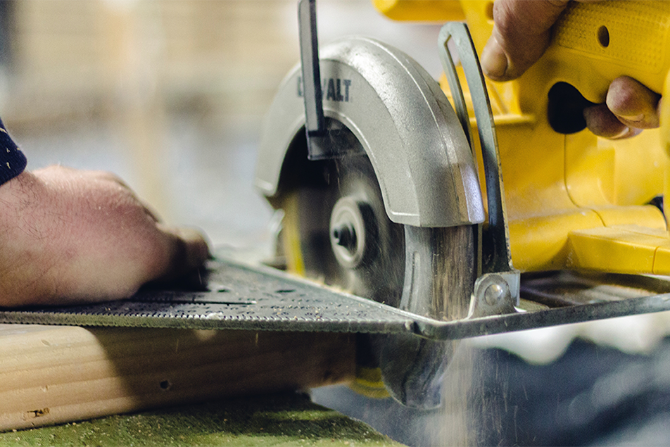 The HSE Release New Dust Control Guidance for the Woodwork Industry