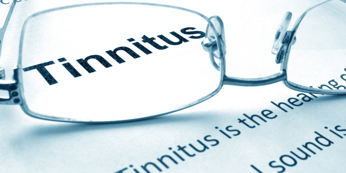 Tinnitus Awareness Week 2020