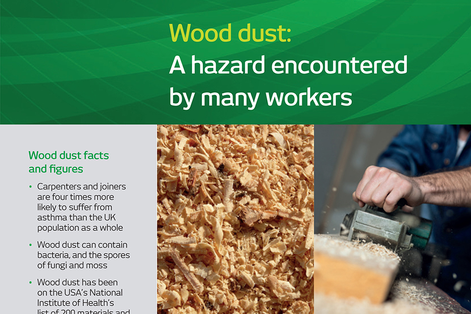 Understanding the dangers of Wood Dust
