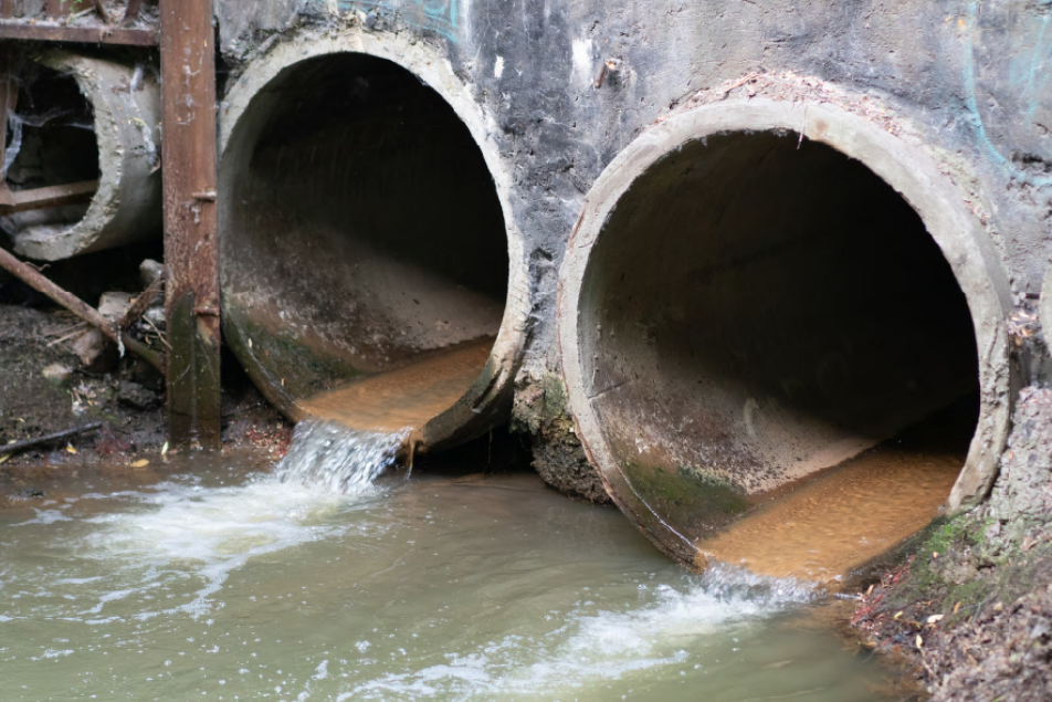 Water and Sewage Brochure image