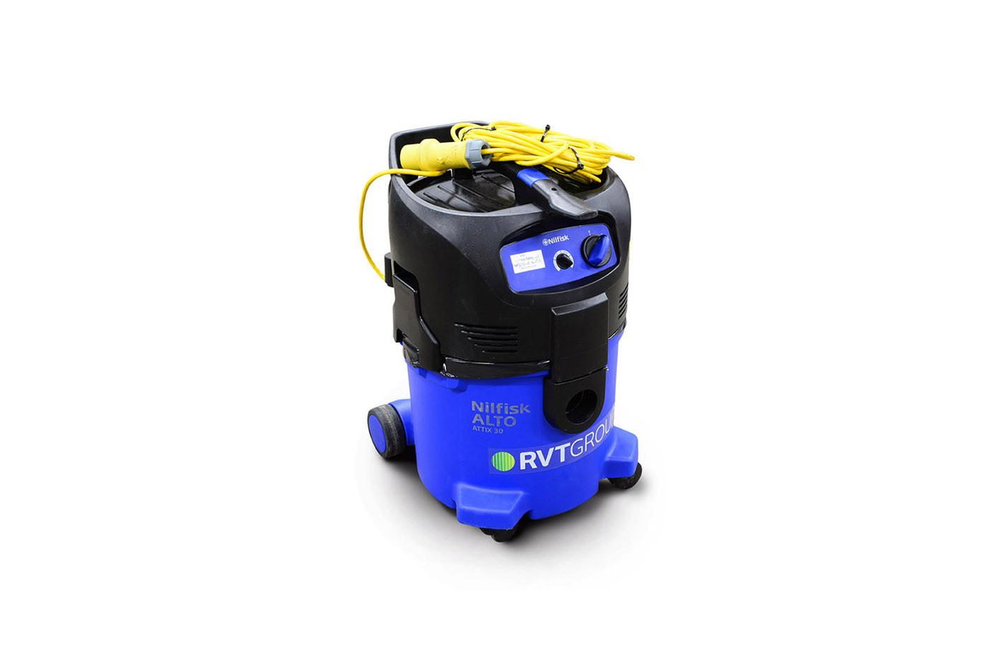 Dustex Attix 30 OH