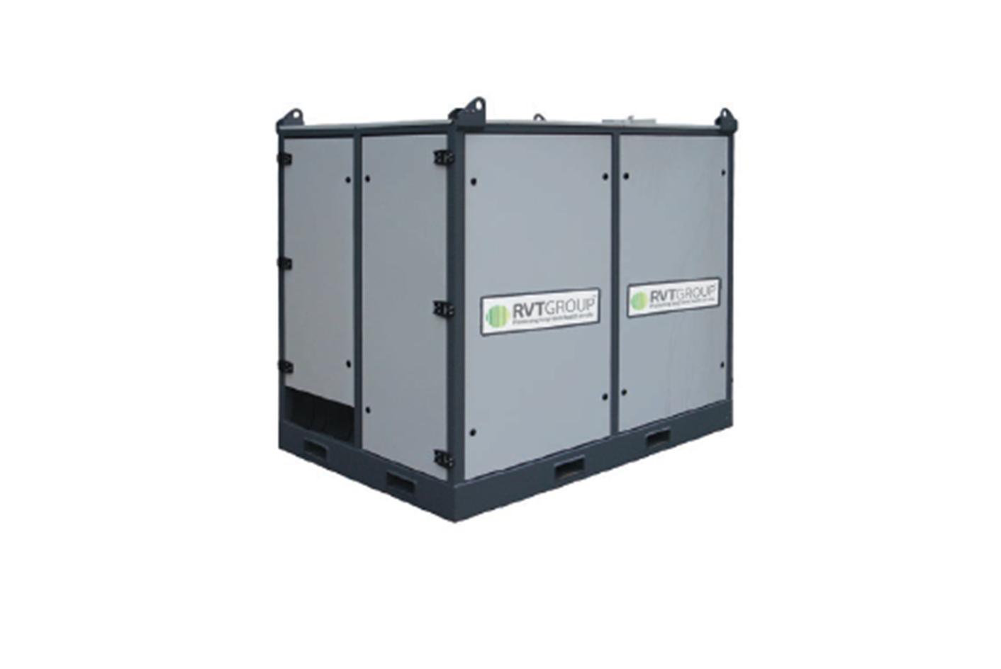 Climex boiler 110