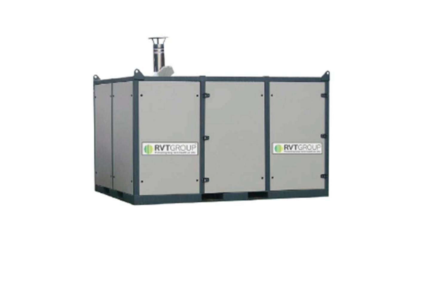 250 boiler