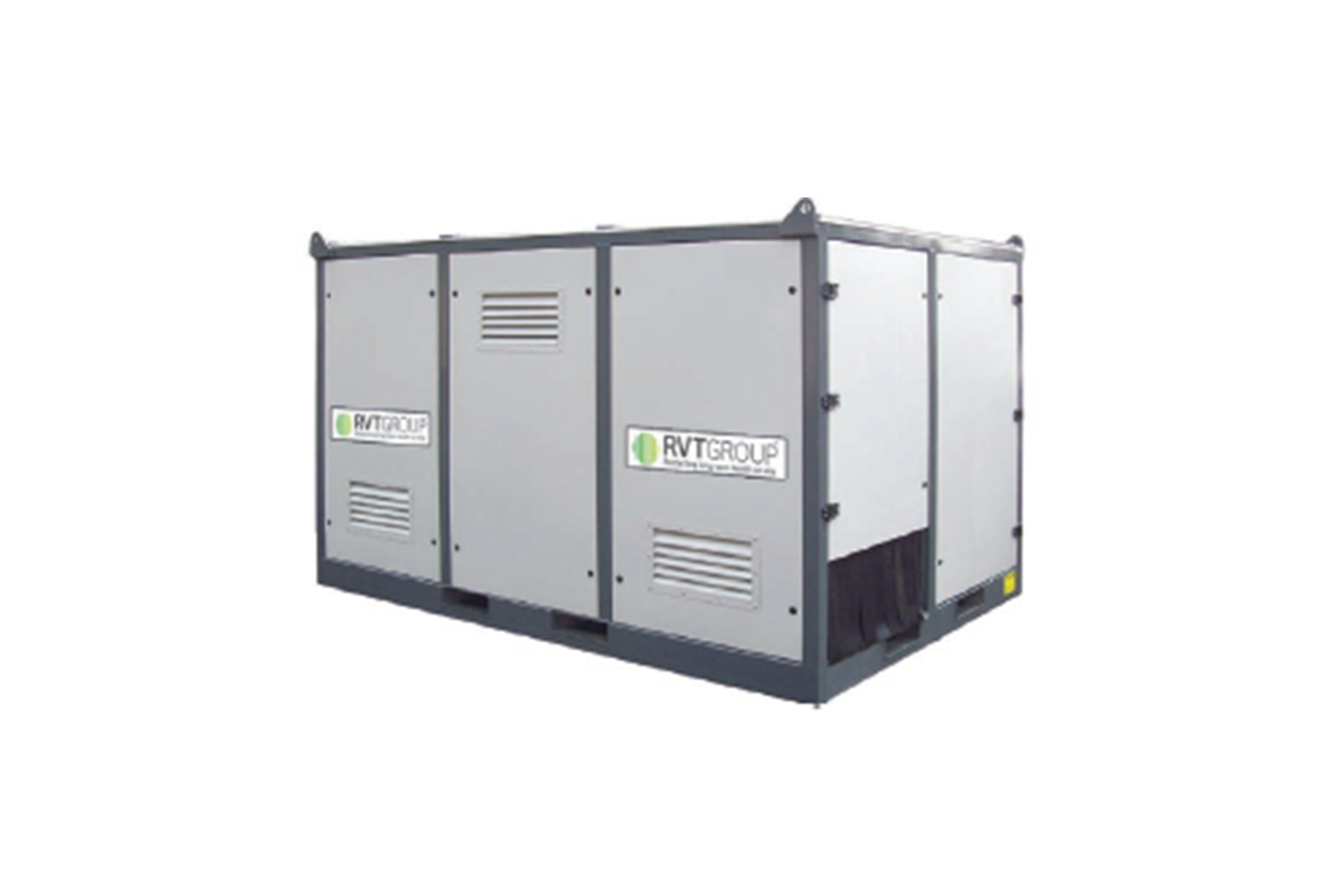 MBR 280 DF Boiler