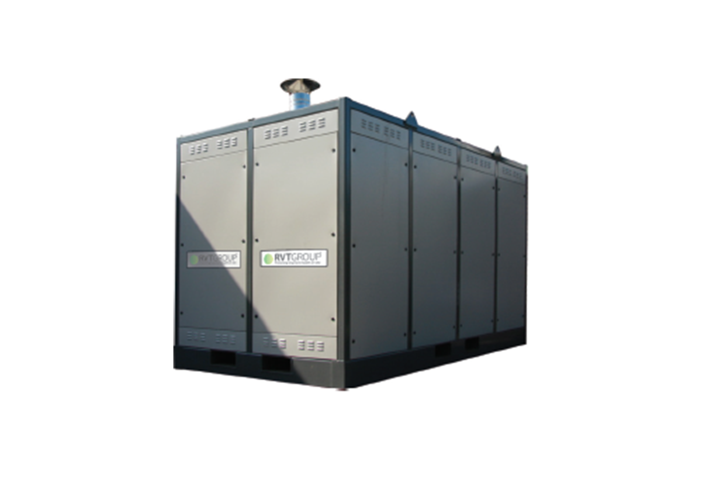 Climex MBR 500 Boiler