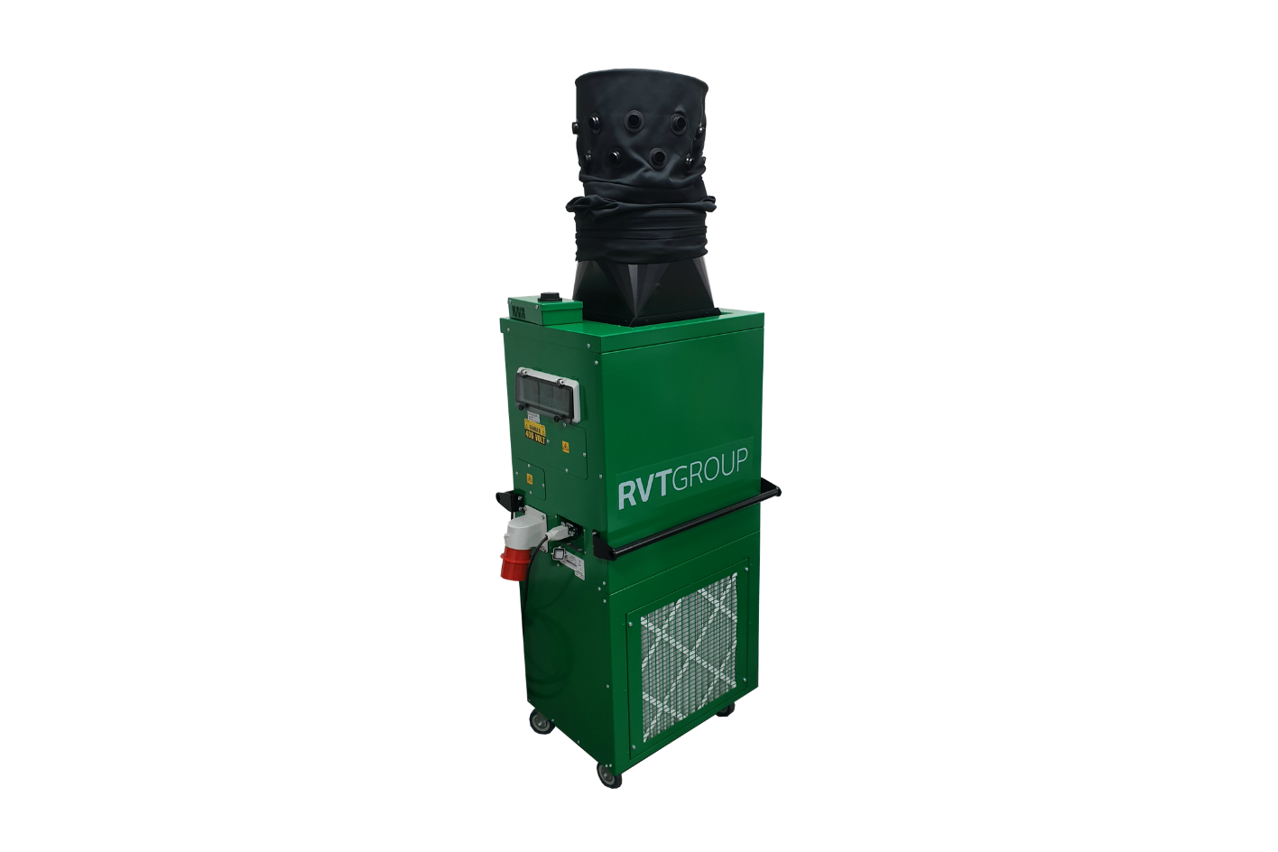 Electric 18kw heater RVT 18 FD web size