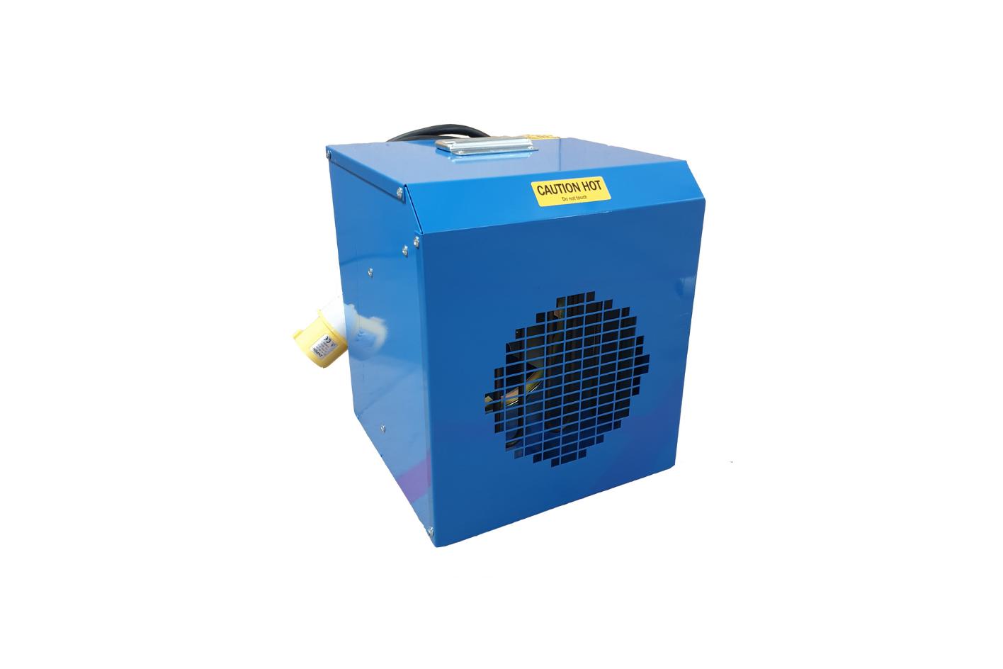 3k W heater blue website