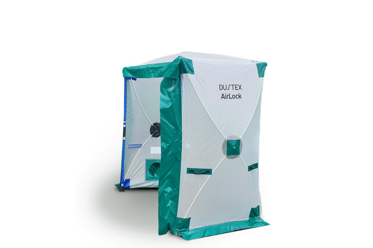 Dustex Air Lock