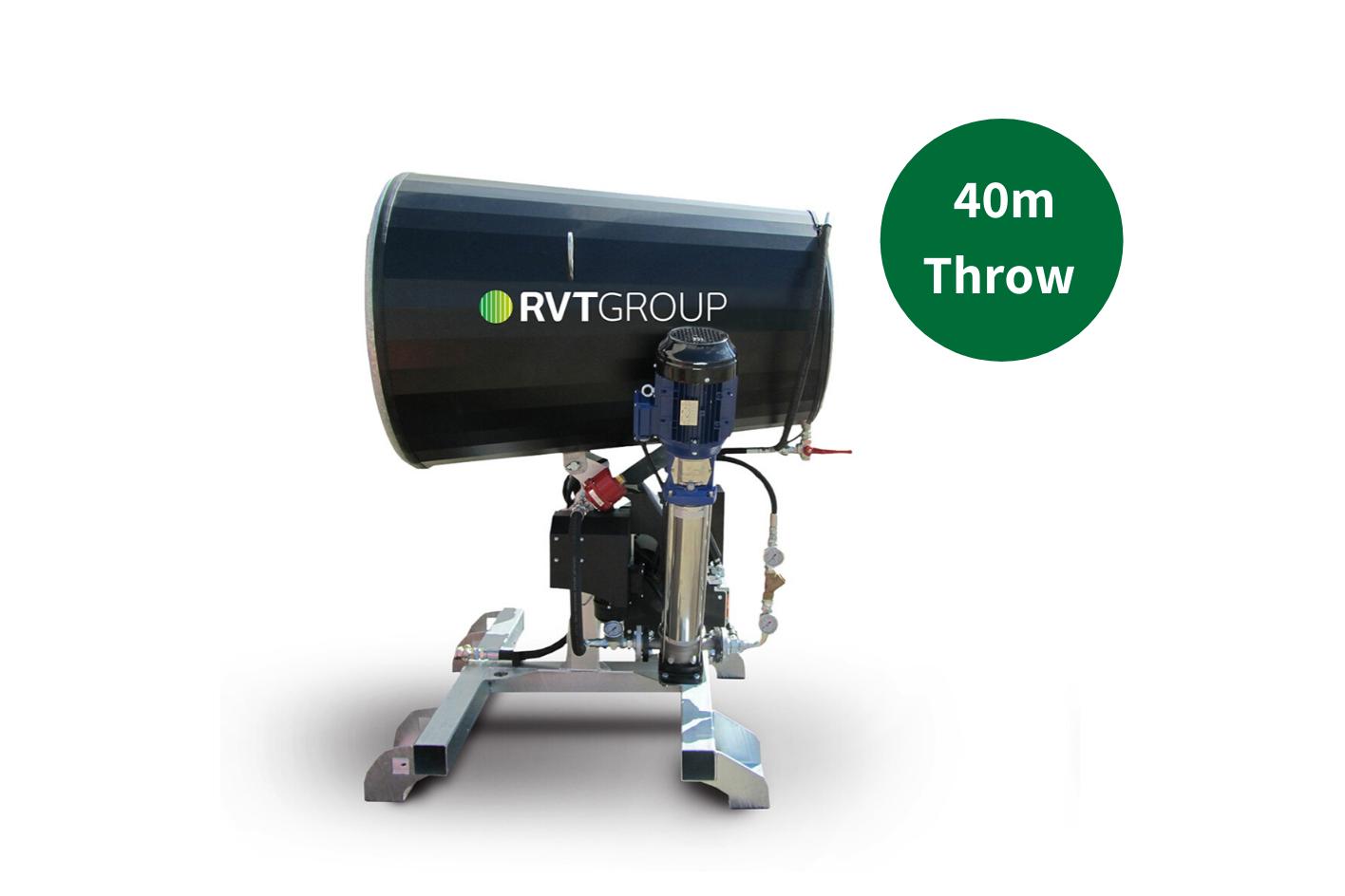 Hydramist 40 40m Throw
