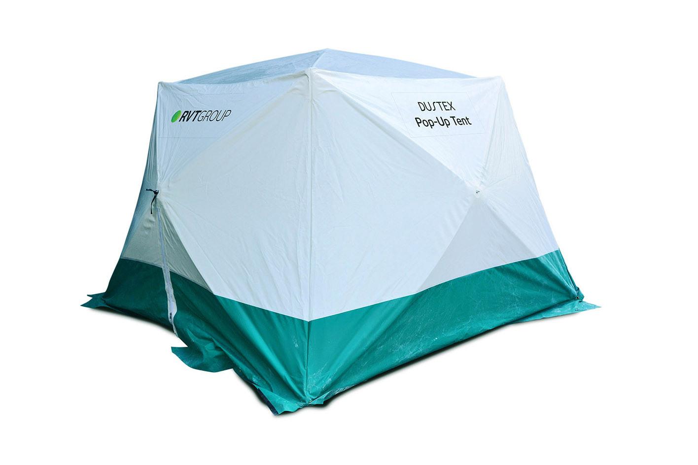 Dustex Pop up Tent