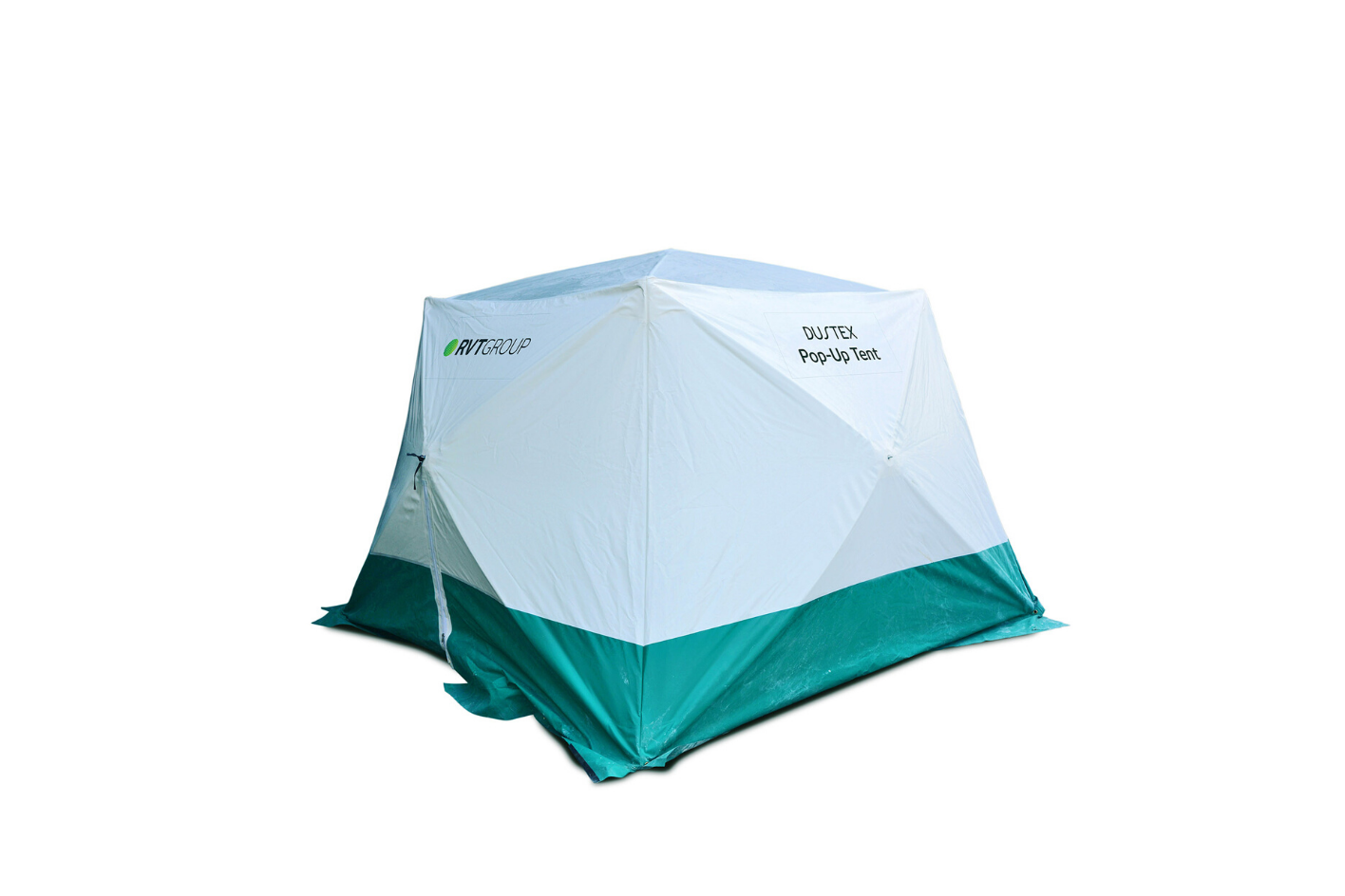 Dustex Pop up tent
