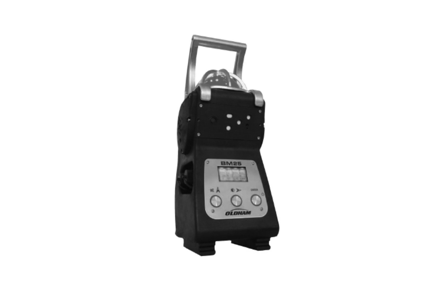 Monitex BM25 Area Gas Monitor