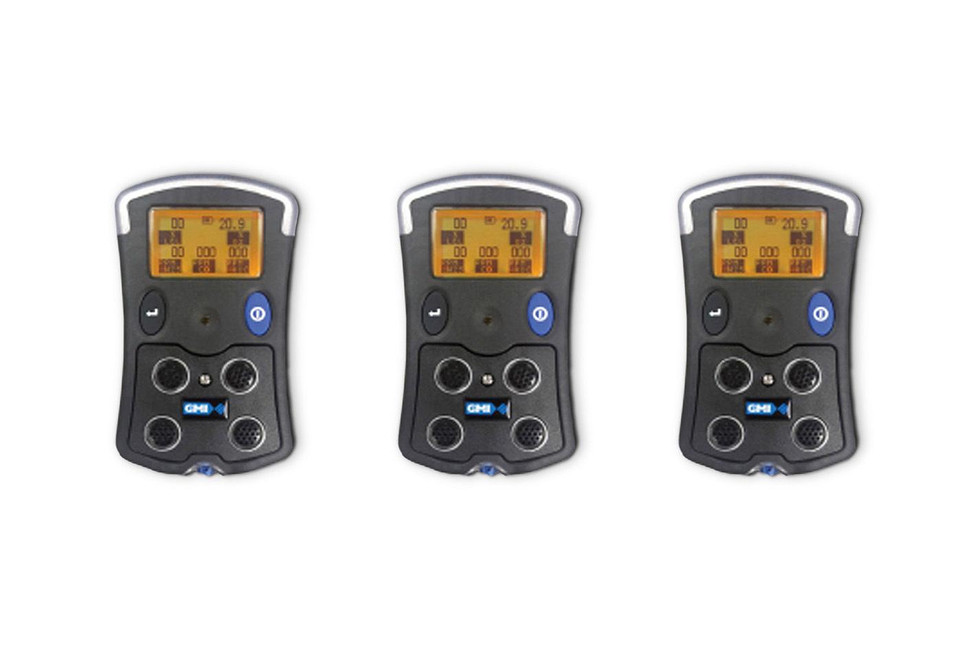 Monitex P55 Portable Gas Monitor