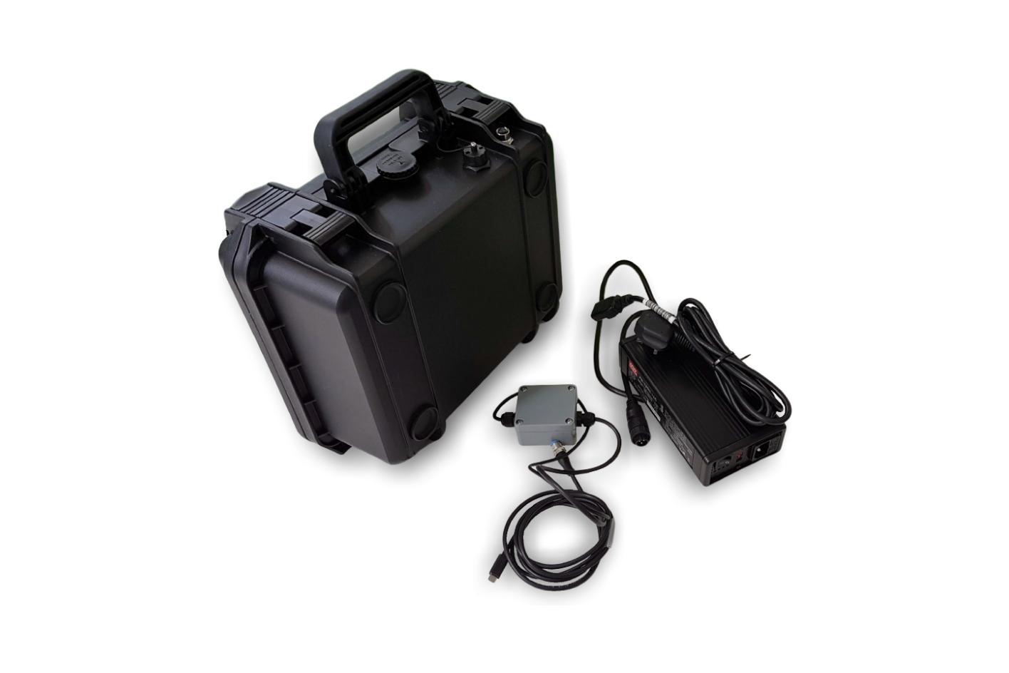 Monitex Power Pack