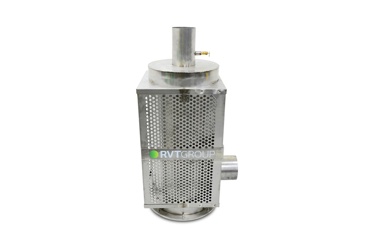 Ravex Diesel Filter Kit HD90 HD150