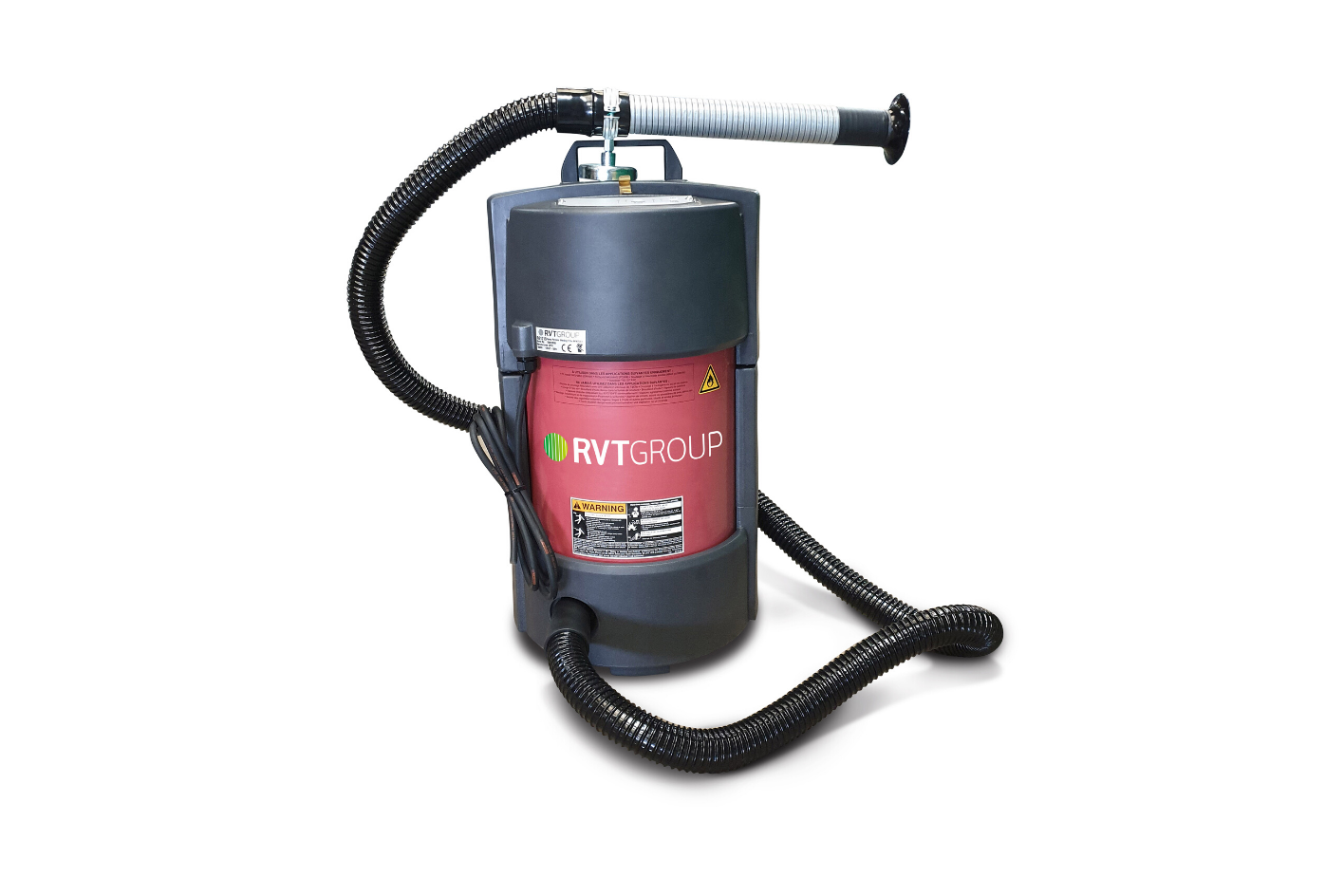 Portable Welding Fume Filter MF 1
