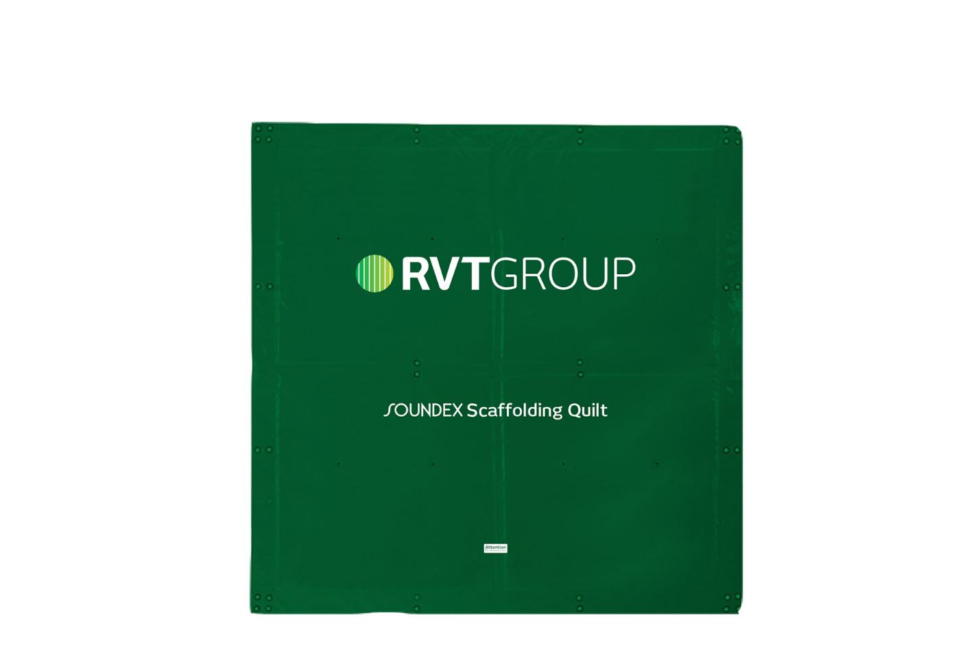 Soundex Scaffolding Quilt web size