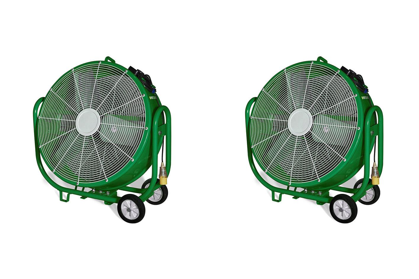 Ventex Floor Fan 900 M