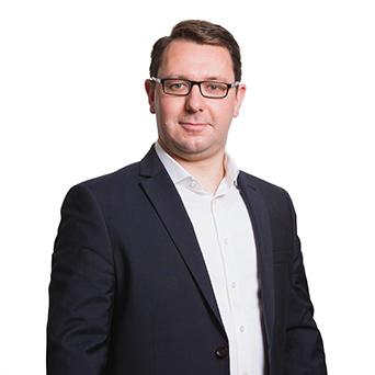 Gerry Bance Logistics Team Leader