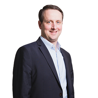 James Dupont Trade Hire Team Leader