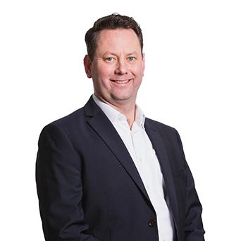 Tim Dupont Marketing Director