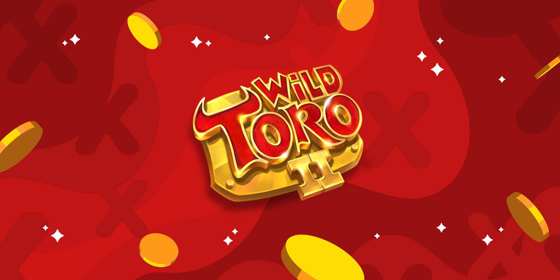 Wild Toro 2