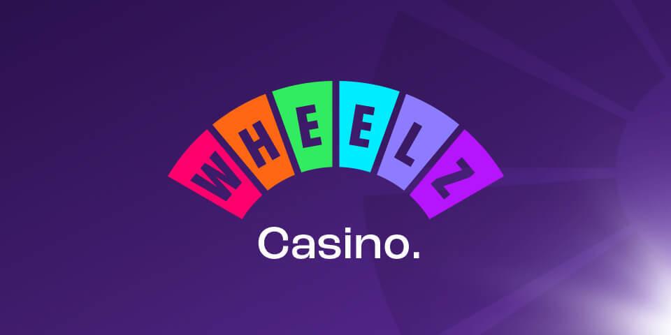 Wheelz Casino banner