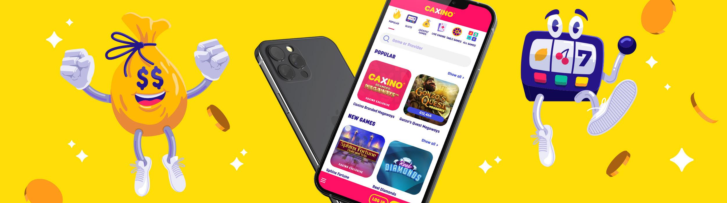 caxino-casino-mobile