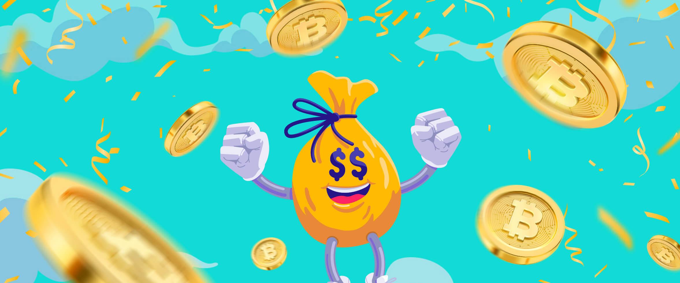 caxino bitcoin promo