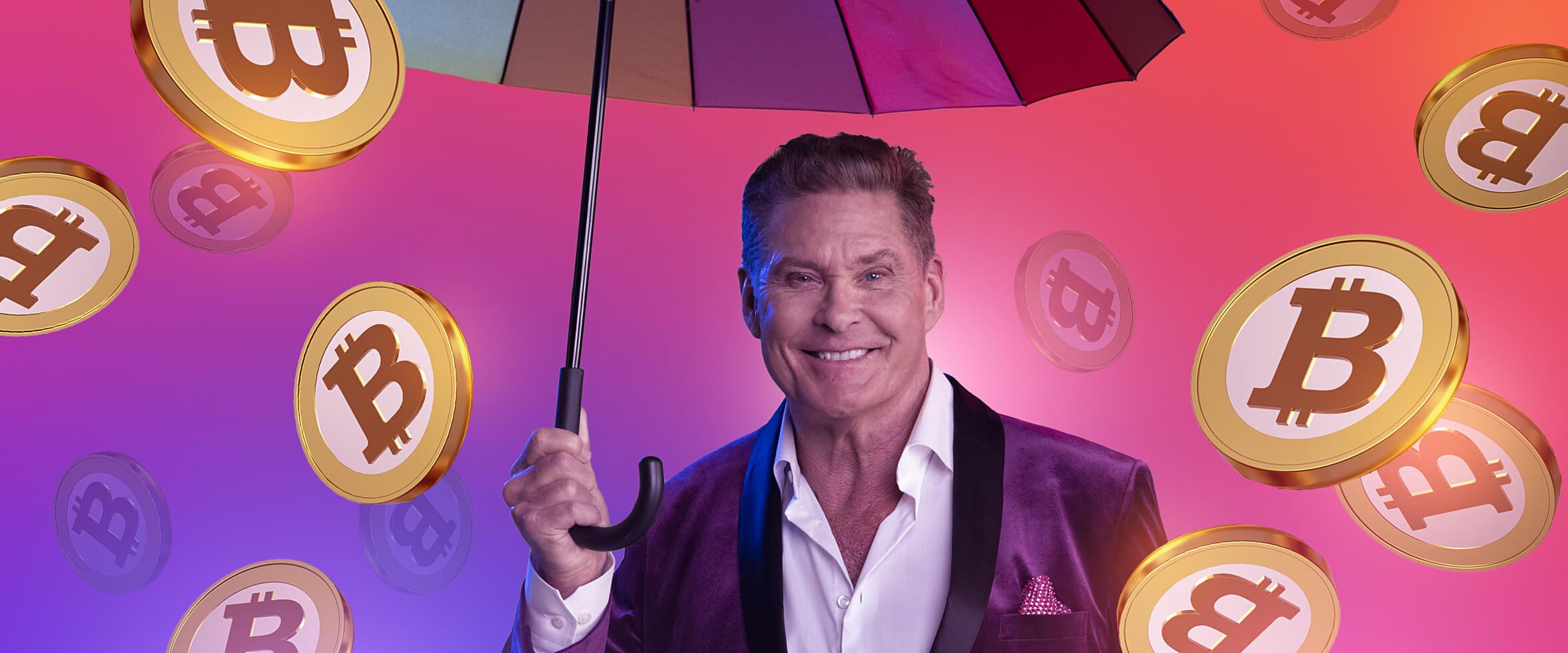 wheelz bitcoin promo