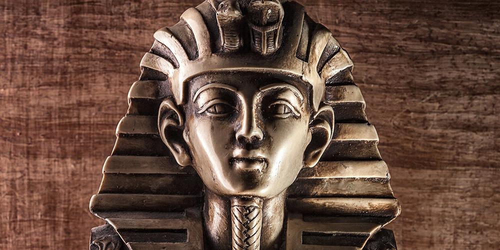 ancient egypt pharaoh