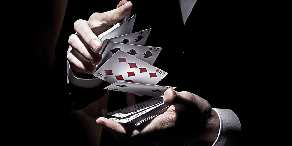 best gambling movies - cards