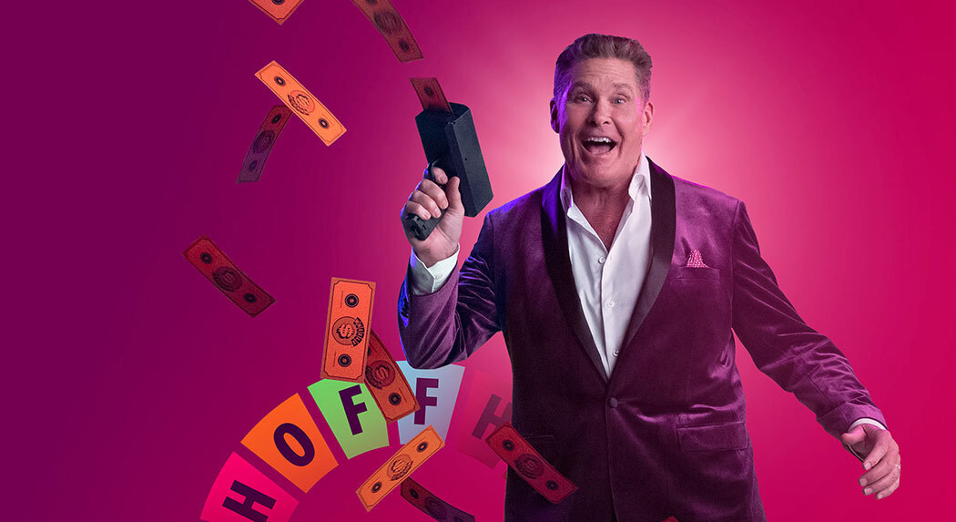 The Hoff, Extra Wheel