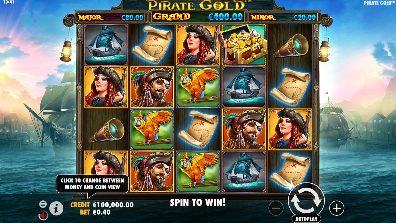pirate-gold