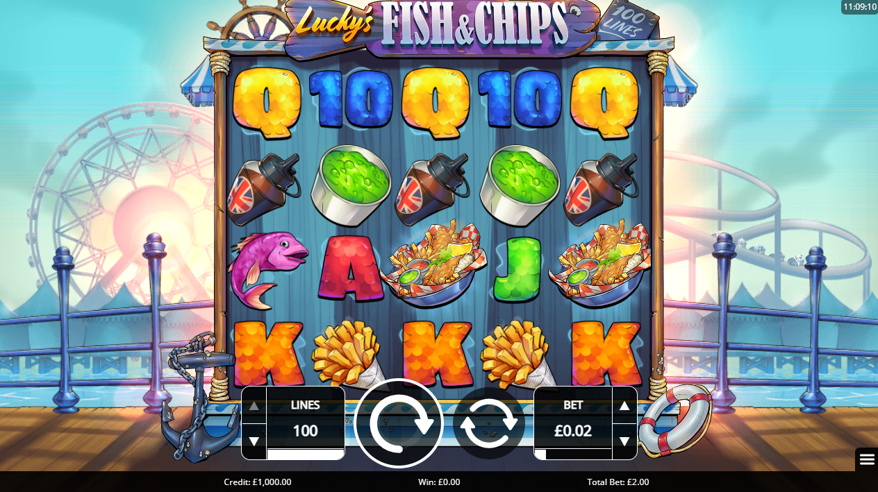 lucks-fish-&-chips