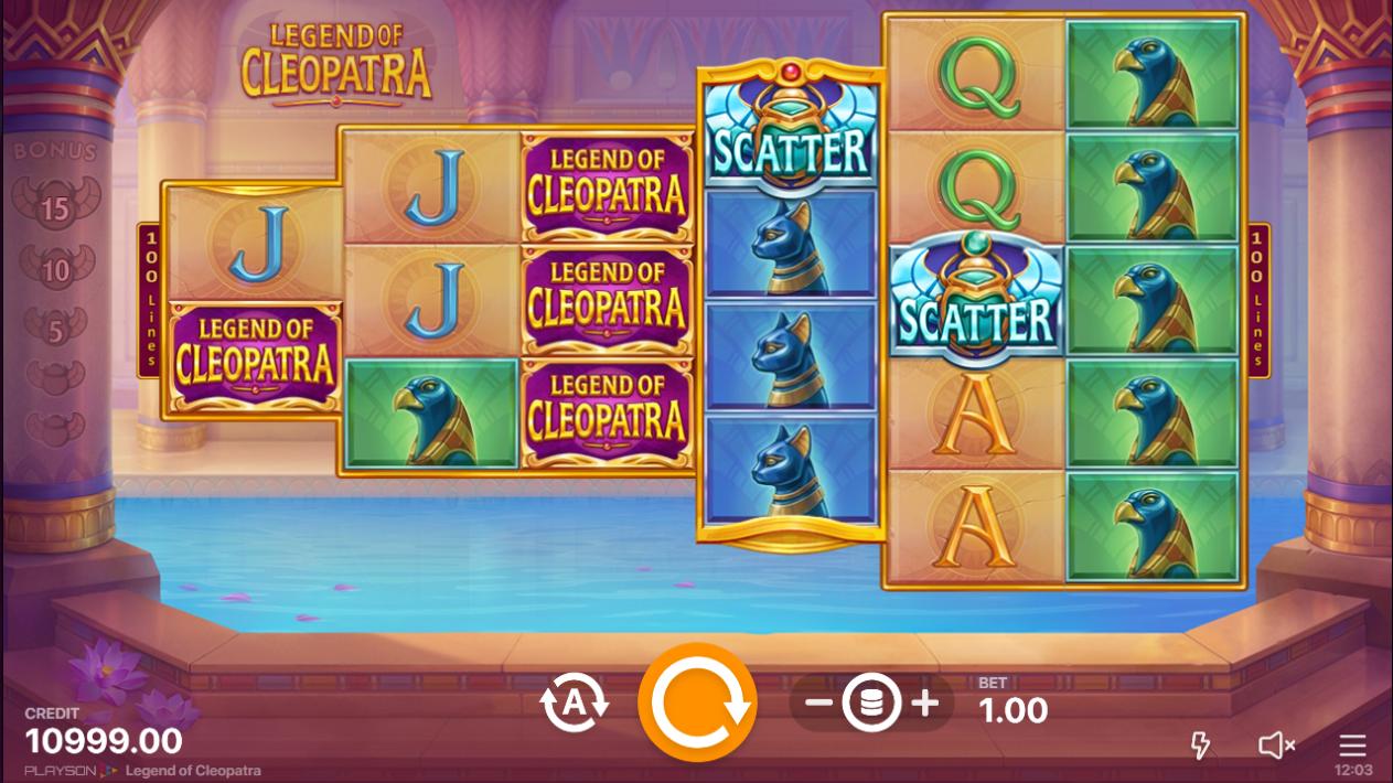 legend-of-cleopatra