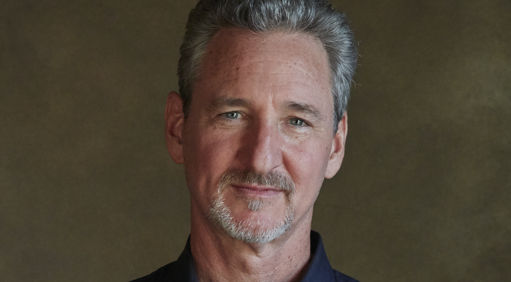 portrait photo of Greg Segal, photographer