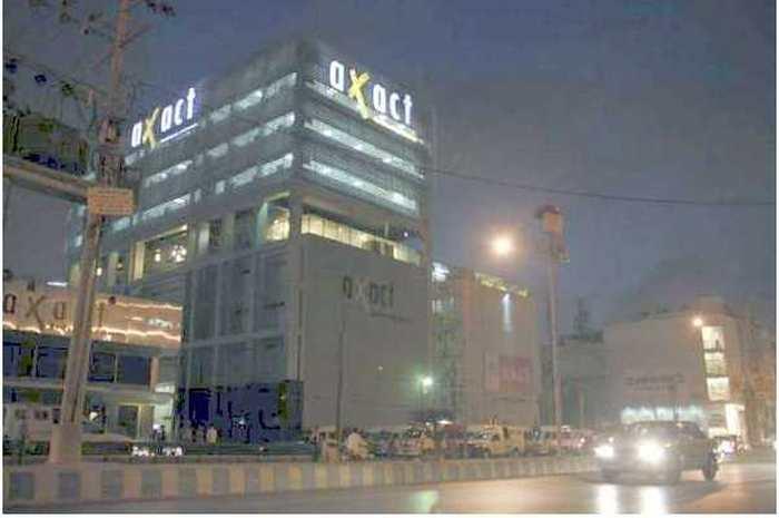 Axact est une entreprise pakistanaise qui a construit le plus grand empire de faux diplômes sur le web.