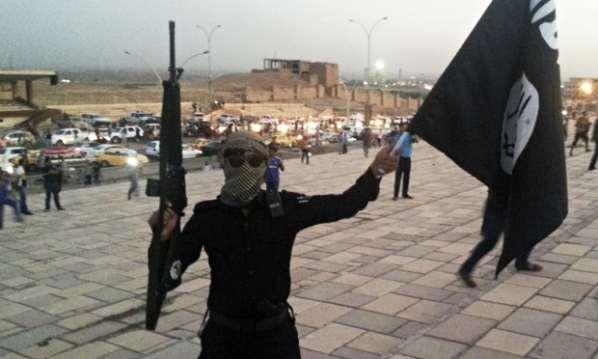 Le profil des Américains recruté par l'Etat Islamique
