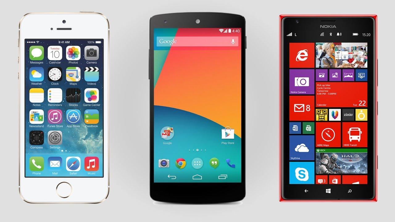 Ballmer estime que Windows Phone doit adopter les applications Android s'il veut survivre