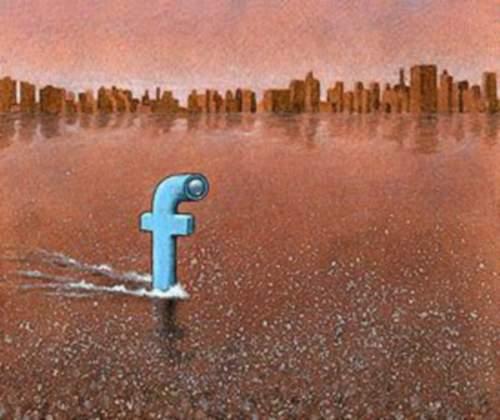 Facebook s'engage à ne plus traquer les internautes belges qui ne sont pas inscrits sur son réseau