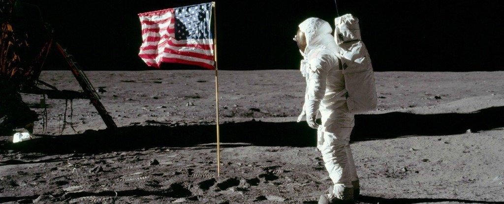 Le Space Act of 2015 autorise les entreprises américains à miner des ressources dans l'espace