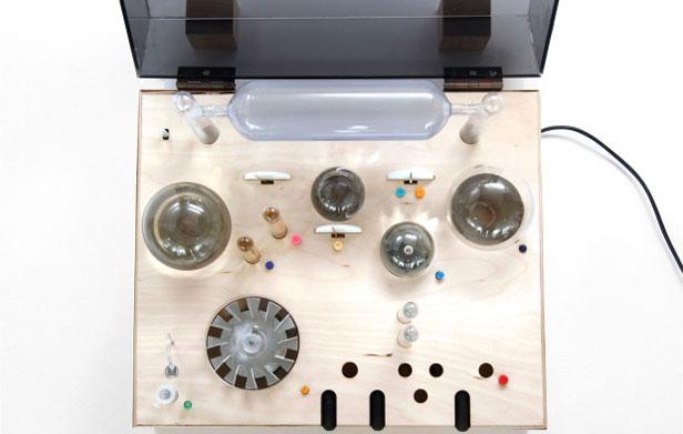 Le kit Amino vous permet de faire de la modification génétique chez vous