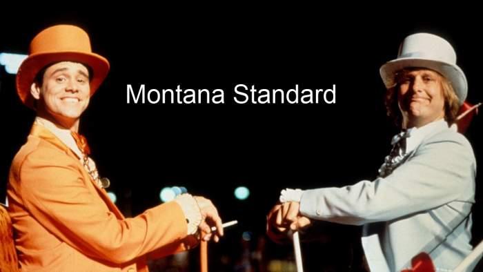 Montana Standard est un média qui va révéler le vrai de ses commentateurs de manière rétroactive