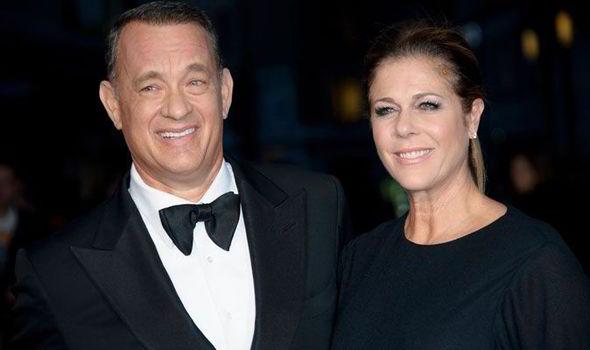 Tom Hanks donne des nouvelles de sa femme qui a un cancer du sein