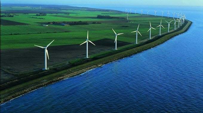 L'électricité du Costa Rica est fourni à 99 % par l'énergie renouvelable
