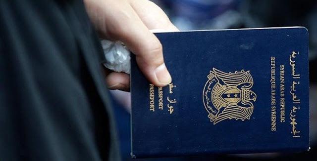 Daesh peut désormais produire de vrais passeports syriens